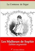 Les Malheurs de Sophie | Edition intégrale et augmentée