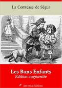 Les Bons Enfants | Edition intégrale et augmentée