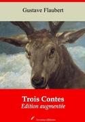 Trois Contes | Edition intégrale et augmentée