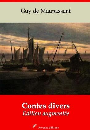 Nouvelles et contes divers | Edition intégrale et augmentée