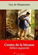 Contes de la bécasse | Edition intégrale et augmentée