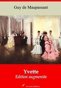 Yvette | Edition intégrale et augmentée