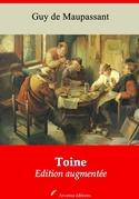 Toine | Edition intégrale et augmentée