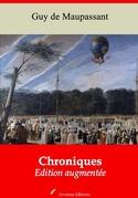 Chroniques | Edition intégrale et augmentée