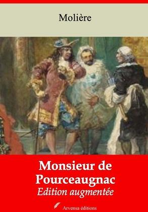 Monsieur de Pourceaugnac | Edition intégrale et augmentée