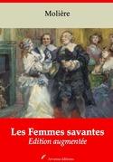 Les Femmes savantes | Edition intégrale et augmentée
