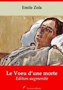 Le Voeu d'une morte | Edition intégrale et augmentée