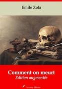 Comment on meurt | Edition intégrale et augmentée