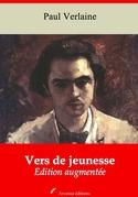 Vers de jeunesse | Edition intégrale et augmentée