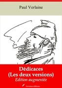 Dédicaces (Les deux versions) | Edition intégrale et augmentée