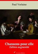 Chansons pour elle | Edition intégrale et augmentée