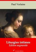 Liturgies intimes   Edition intégrale et augmentée