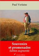 Souvenirs et promenades | Edition intégrale et augmentée
