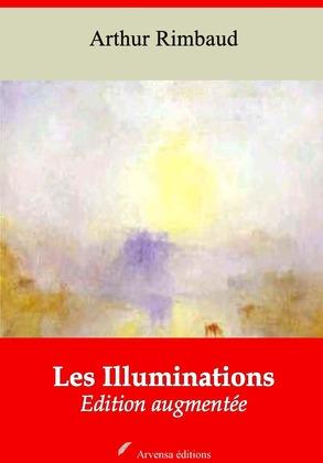 Les Illuminations | Edition intégrale et augmentée