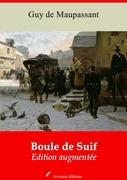 Boule de Suif | Edition intégrale et augmentée