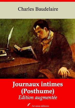 Journaux intimes (Posthume)   Edition intégrale et augmentée