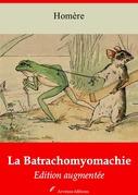 La Batrachomyomachie | Edition intégrale et augmentée