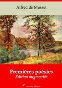 Premières poésies   Edition intégrale et augmentée