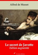 Le Secret de Javotte | Edition intégrale et augmentée
