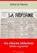 Au citoyen rédacteur | Edition intégrale et augmentée