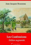 Les Confessions | Edition intégrale et augmentée