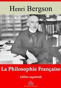 La Philosophie française   Edition intégrale et augmentée