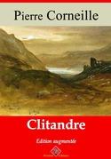 Clitandre | Edition intégrale et augmentée