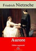 Aurore | Edition intégrale et augmentée