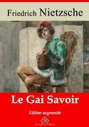 Le Gai savoir | Edition intégrale et augmentée