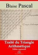 Traité du triangle arithmétique | Edition intégrale et augmentée