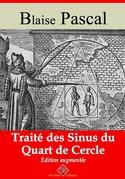Traité des sinus du quart de cercle | Edition intégrale et augmentée