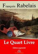 Le Quart livre | Edition intégrale et augmentée