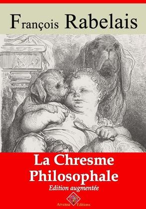 La Chresme philosophale | Edition intégrale et augmentée