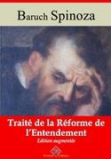 Traité de la réforme de l'entendement | Edition intégrale et augmentée