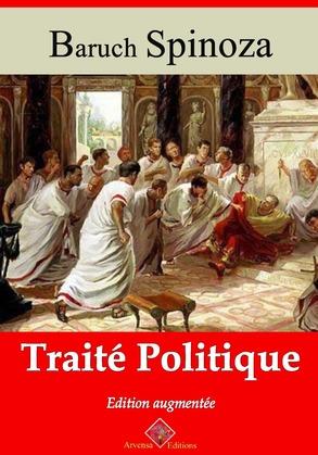 Traité politique | Edition intégrale et augmentée
