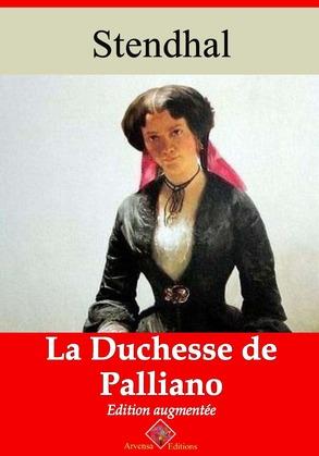 La Duchesse de Palliano | Edition intégrale et augmentée