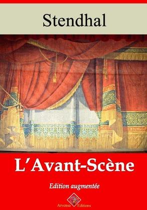 L'Avant-scène | Edition intégrale et augmentée