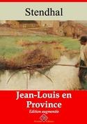 Jean-Louis en Province | Edition intégrale et augmentée
