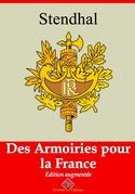 Des armoiries pour la France | Edition intégrale et augmentée