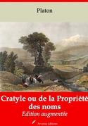 Cratyle ou de la Propriété des noms | Edition intégrale et augmentée