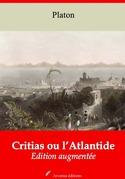 Critias ou l'Atlantide | Edition intégrale et augmentée