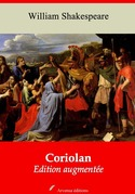 Coriolan   Edition intégrale et augmentée