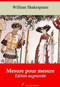 Mesure pour mesure | Edition intégrale et augmentée
