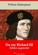 Du roy Richard III – suivi d'annexes