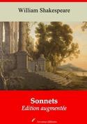 Sonnets   Edition intégrale et augmentée