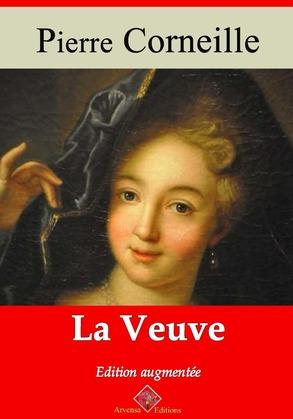 La Veuve | Edition intégrale et augmentée