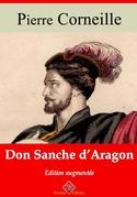 Don Sanche d'Aragon | Edition intégrale et augmentée