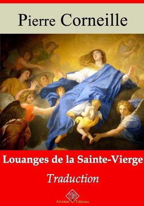 Louanges de la Sainte Vierge   Edition intégrale et augmentée