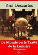 Le Monde ou le traité de la lumière | Edition intégrale et augmentée