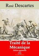 Traité de la mécanique | Edition intégrale et augmentée